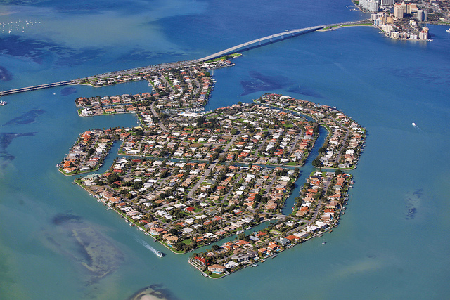 Bird Key Homes for Sale