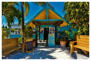 Casey Key Fish House