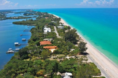 Casey Key Watefront Homes for Sale