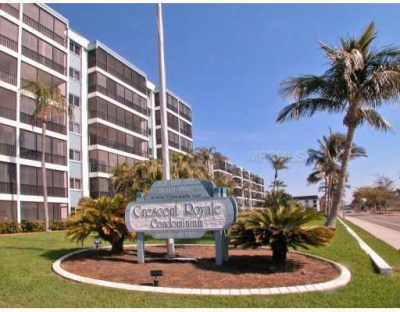Crescent Royale Condos for Sale on Siesta Key