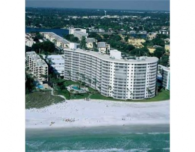Crystal Sands Condos for Sale on Siesta Key