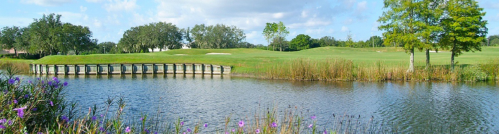 Golf Course Communities in Sarasota