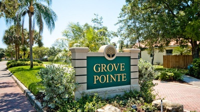 Grove Pointe Homes For Sale Grove Pointe Real Estate The Grove In Sarasota