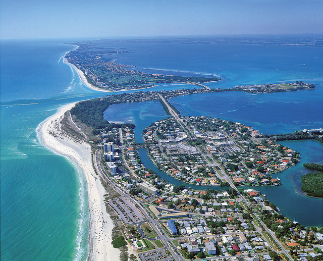 Lido Key Homes and Condos for Sale