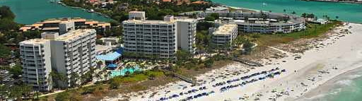 Longboat Key Club Resort Condos for Sale