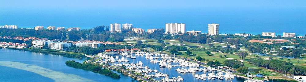 Longboat Key Homes and Condos for Sale
