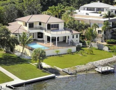 Waterfront Homes In Fort Lauderdale