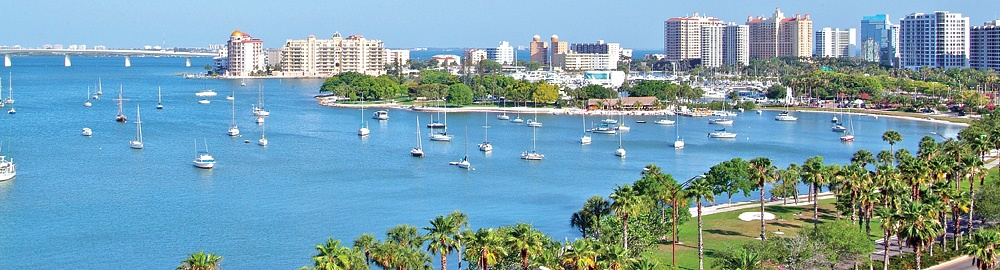 Sarasota real estate blog why live in sarasota for Why live in florida
