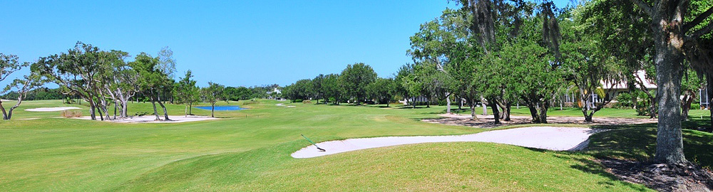 Sarasota Golf Course Homes for Sale