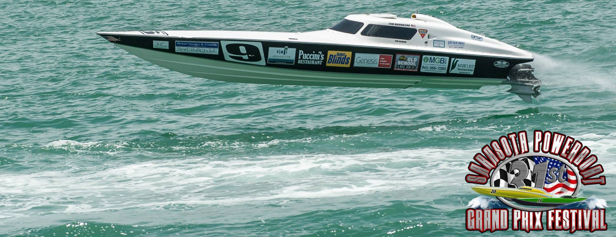 Blue apron sarasota