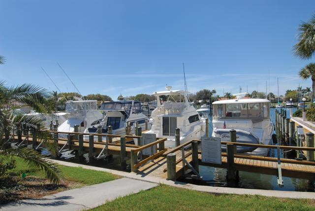 Southbay Yacht Club Homes for Sale in Sarasota