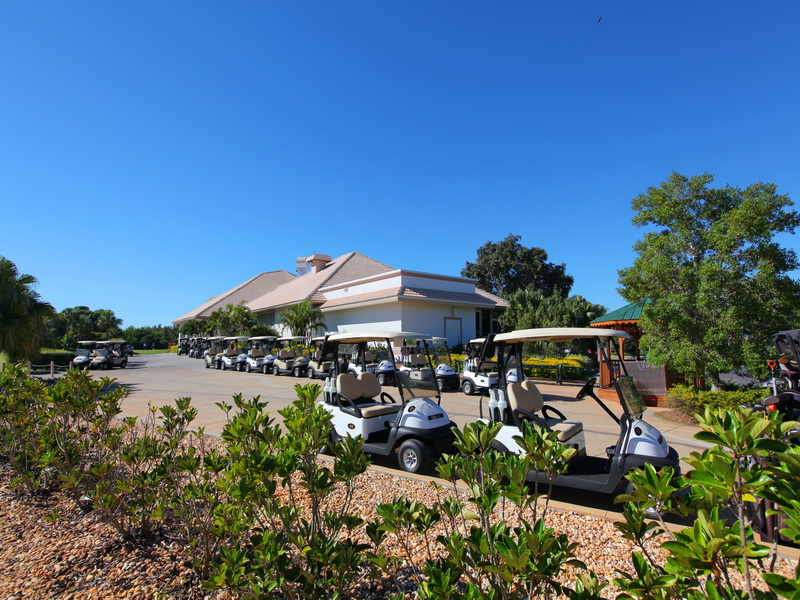 Stoneybrook Golf and Country Club Golf