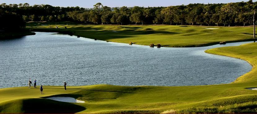 The Oaks Club Golf Course Homes for Sale