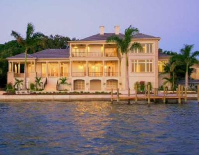 florida houses on the water. west of the trail homes for sale florida houses on water