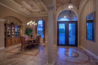 Boca Royale Country Club Home for Sale