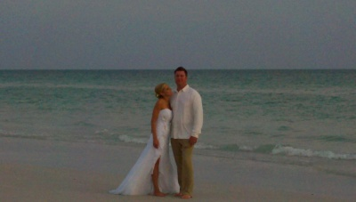 Siesta Key Wedding Pictures