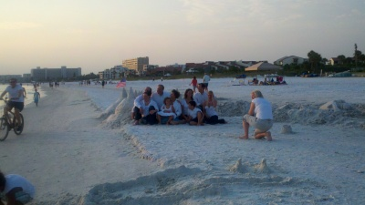 Siesta Key Beach Pictures