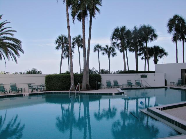 988 Boulevard of the Arts Pool