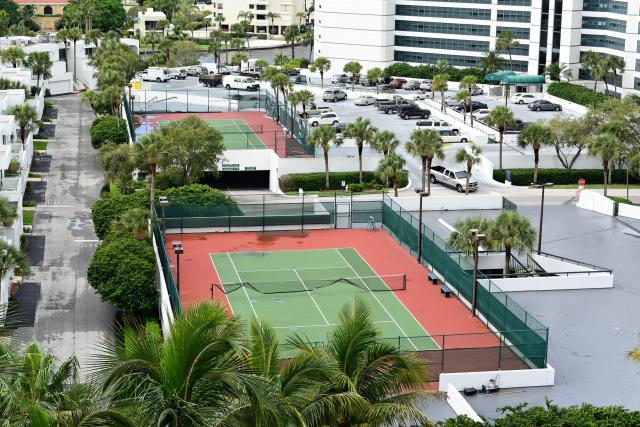 888 Boulevard of the Arts Tennis