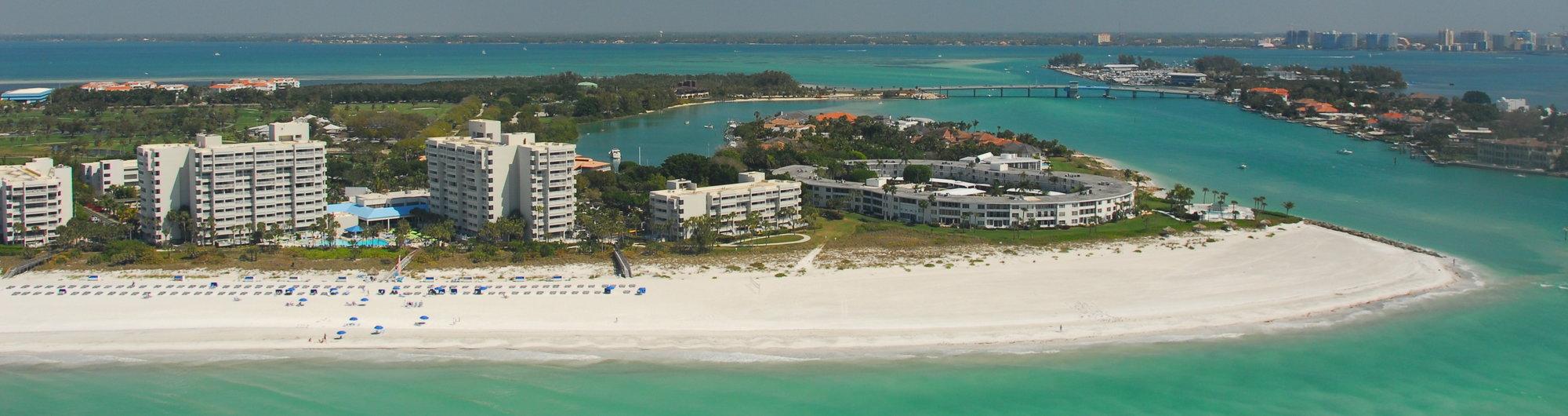 Longboat Key Club Resort Condos