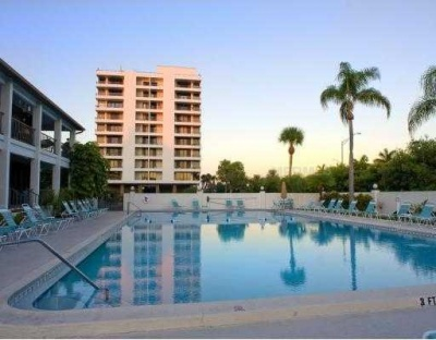 Anchorage Condos for Sale on Siesta Key