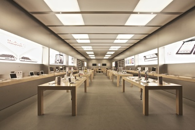 Apple Store coming to Sarasota