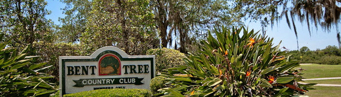 Bent Tree Golf Course Homes for Sale