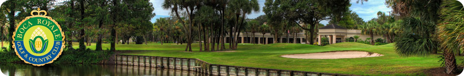 Boca Royale Golf and Country Club Homes for Sale