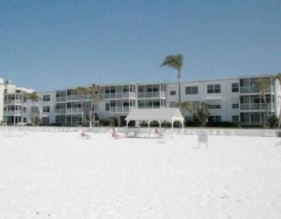 Casa Blanca Condos for Sale on Siesta Key