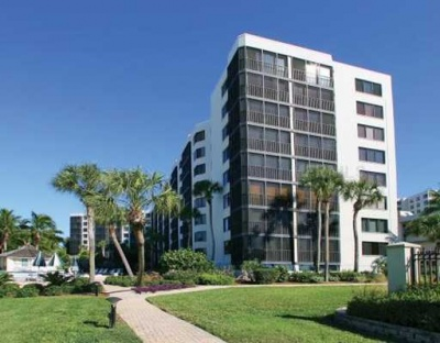 Casarina Condos for Sale on Siesta Key