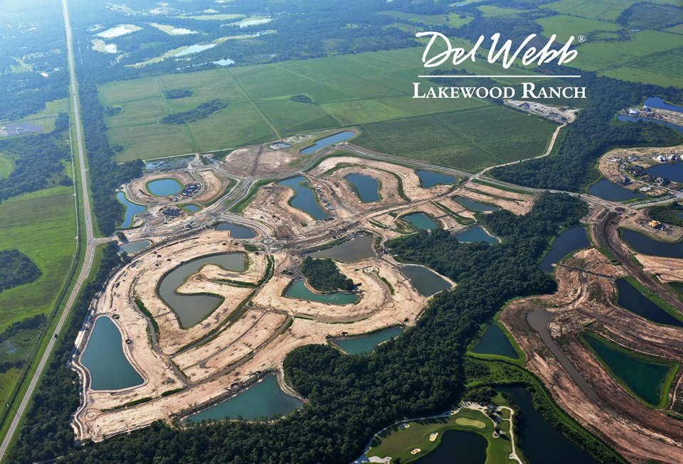 Del Webb Florida >> Del Webb Lakewood Ranch Lakwood Ranch Real Estate Lakewood Ranch