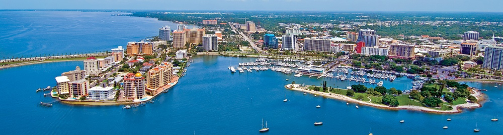Downtown Sarasota Real Estate Homes And Condos For Sale