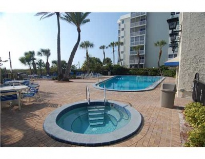 El Presidente Condos for Sale on Siesta Key