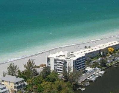Fishermans Haven Condos for Sale on Siesta Key