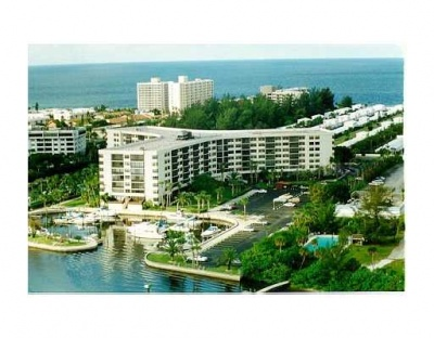 Harbor Towers Condos for Sale on Siesta Key