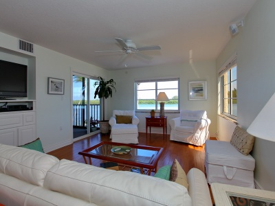 The Pointe Condo on Siesta Key