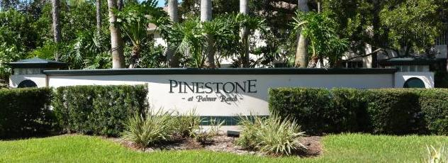 Pinestone on Palmer Ranch Condos for Sale