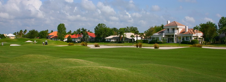 Sarasota Golf Course Communities