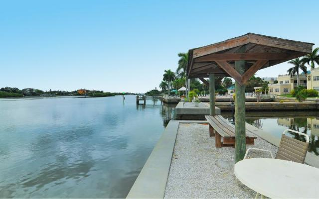 Sea Club II Condos for Sale on Siesta Key