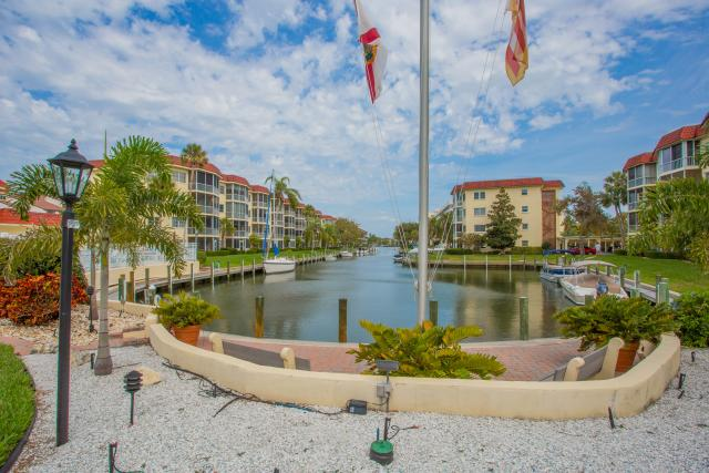 Siesta Harbor Condos for Sale