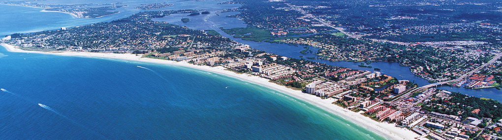 Siesta Key Real Estate for Sale