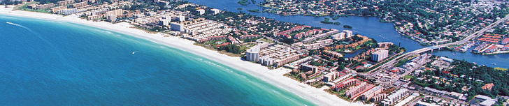 Siesta Key Waterfront Condos for Sale