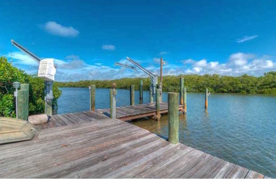 Siesta Key Waterfront Homes for Sale