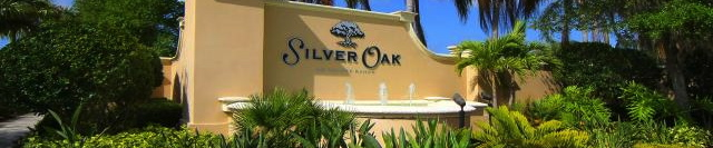 Silver Oak in Palmer Ranch Homes for Sale