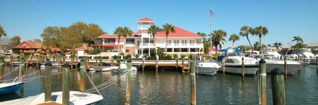 Southbay Yacht and Racquet Club Homes for Sale