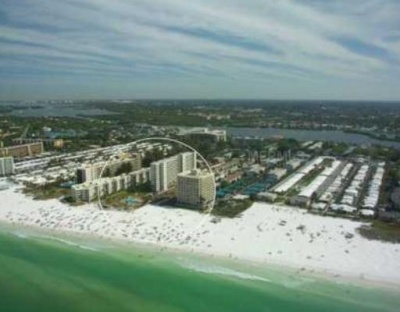 Sarasota Surf and Racquet Club Condos for Sale