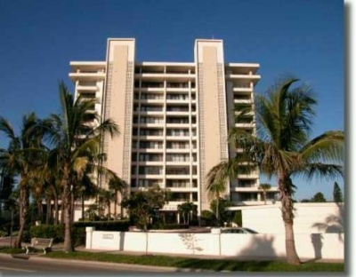 Terrace East Condos for Sale on Siesta Key