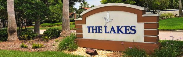 The Lakes Estates Homes for Sale