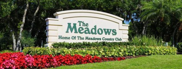The Meadows Country Club Homes for Sale