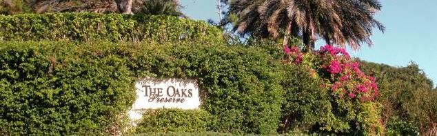 The Oaks Preserve Homes and Condos for Sale